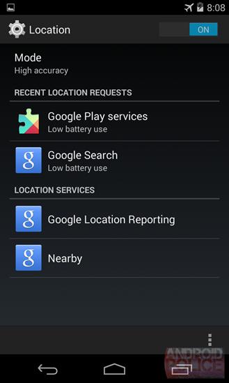 Google Nearby 1