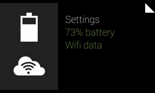 Google Glass Battery Life