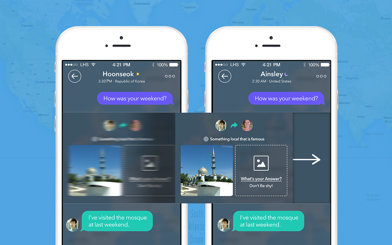 Wayfare App
