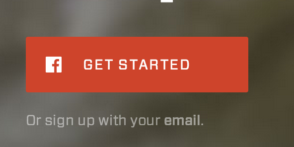 How to sign up to fancred - see more at KnoTechie.com