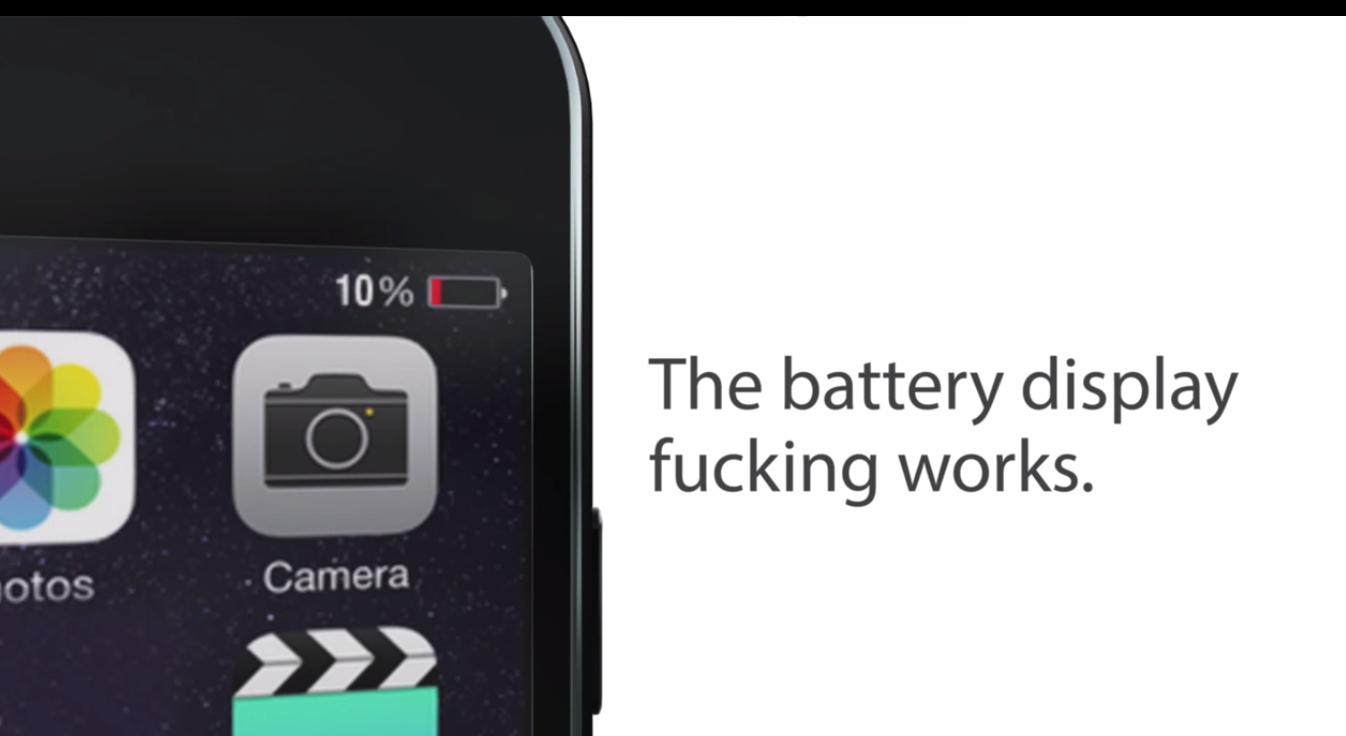 iPhone 6 Commercial