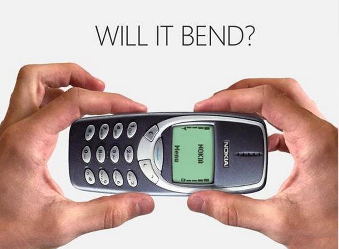 Will it Bend?