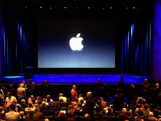 Apple Live Event
