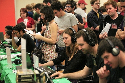 Boston Indie Game Festival
