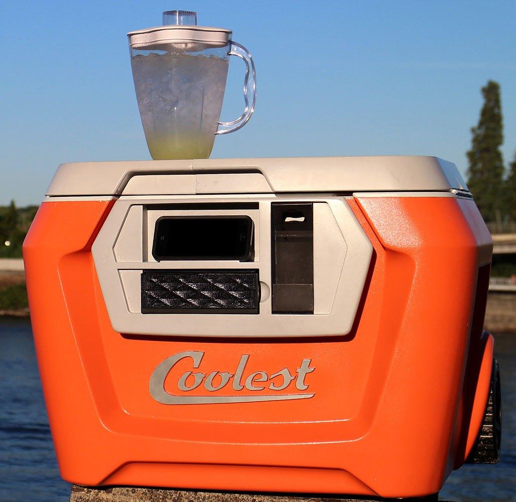 Coolest Cooler ever!