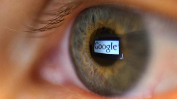 Google Peeping Tom
