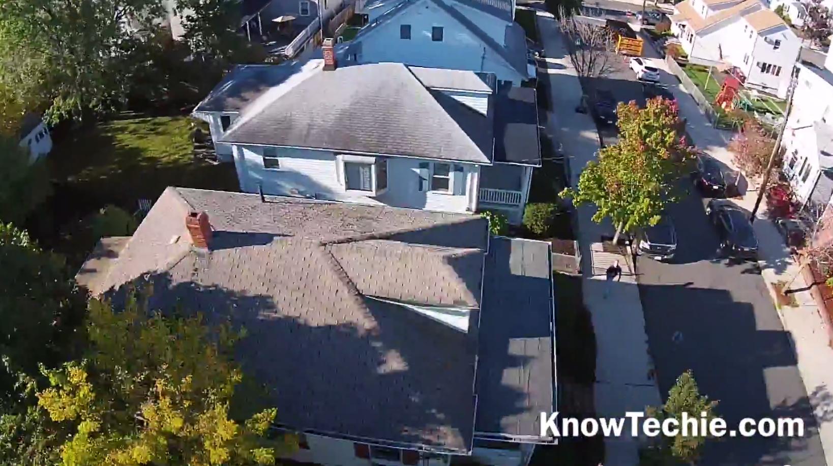 Neighbood Drone