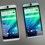 HTC Disere EYe