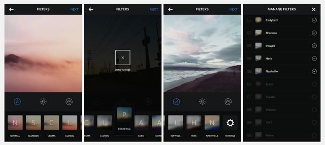 New Instagram Features