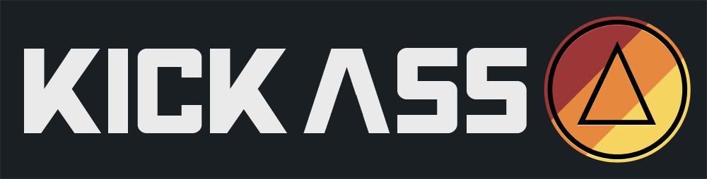 kick ass logo