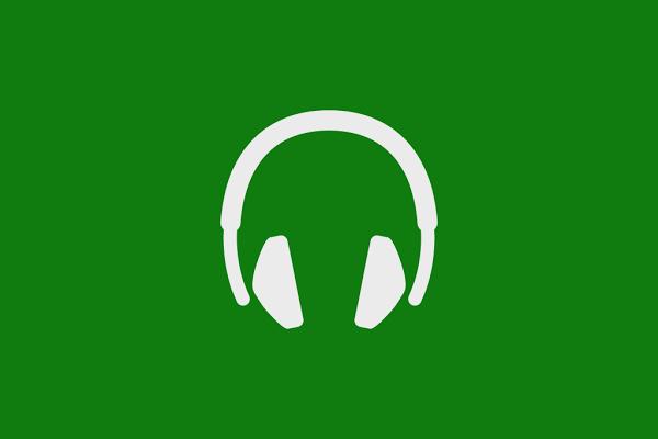 Microsoft music