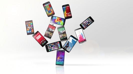 smartphone comparison