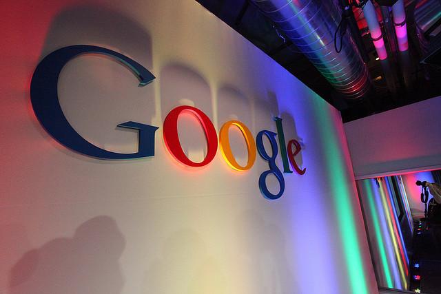 Google Mobile Carosouel
