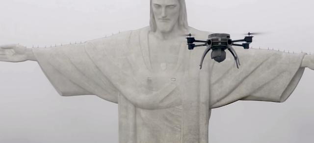 Drone 3D Brazil