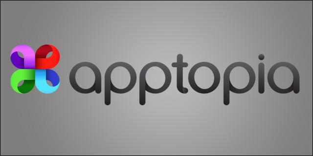 Apptopia's Logo