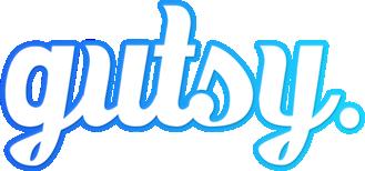 Gutsy Logo