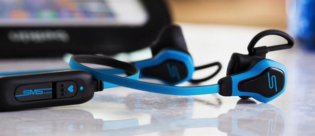 SMS Audio Bio Sport Earbuds