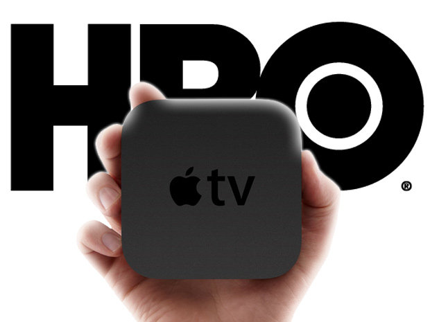 Apple partners up with HBO Go