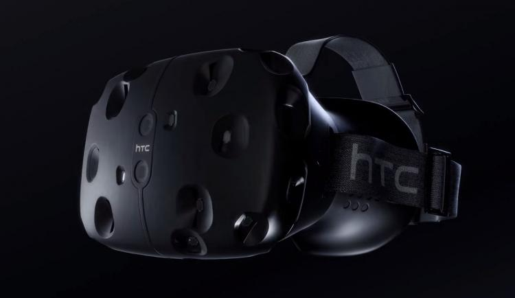 Vive by HTC