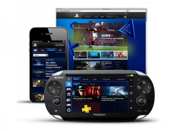 Playstation Mobile getting shut down