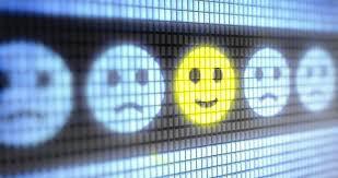 Social Media Emotions
