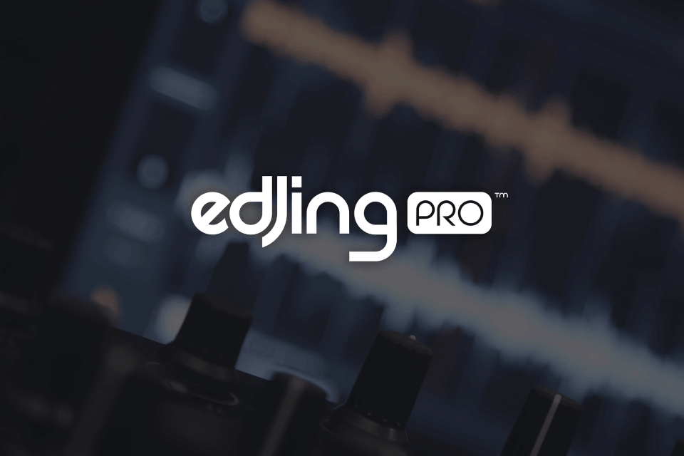 Edjing Pro