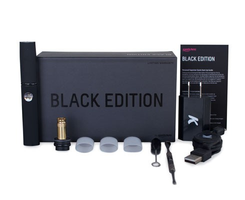 In the box: Black Edition by Kandypens