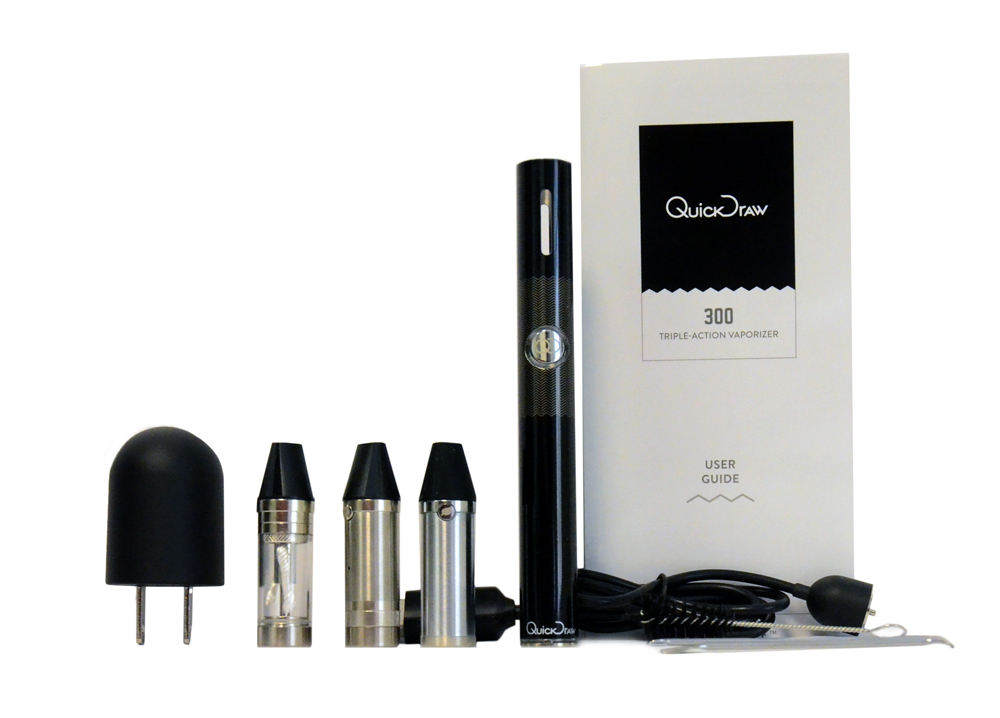 QuickDraw 300 DLX