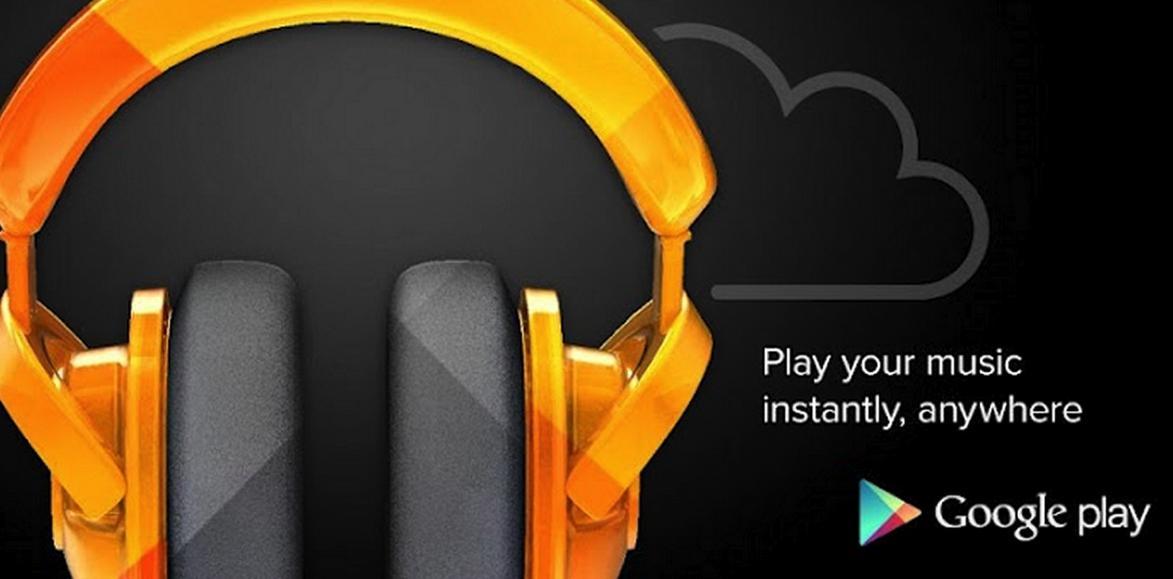 Google Play Music Free Service
