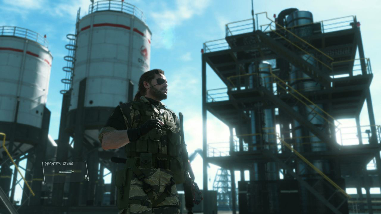 MGSV-TPP-Mother-Base-Phantom-Cigar