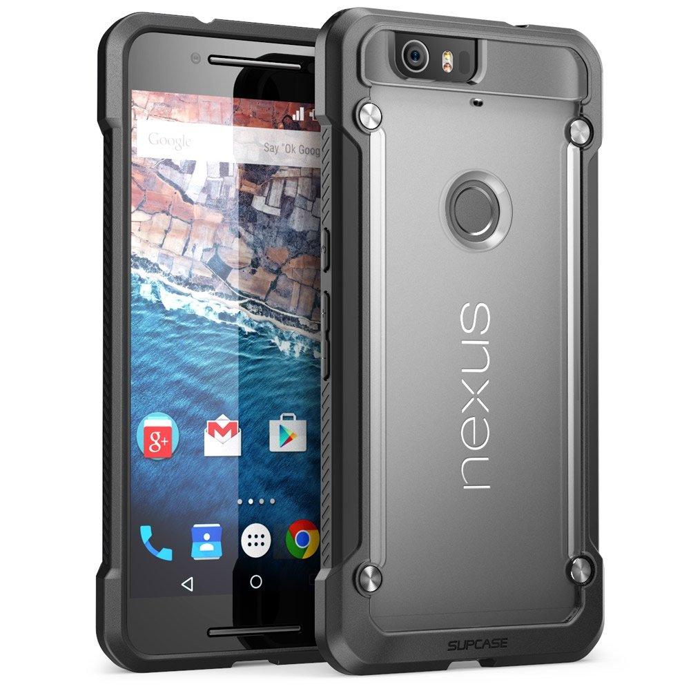 SUPCASE Google Nexus 6P Unicorn Beetle...