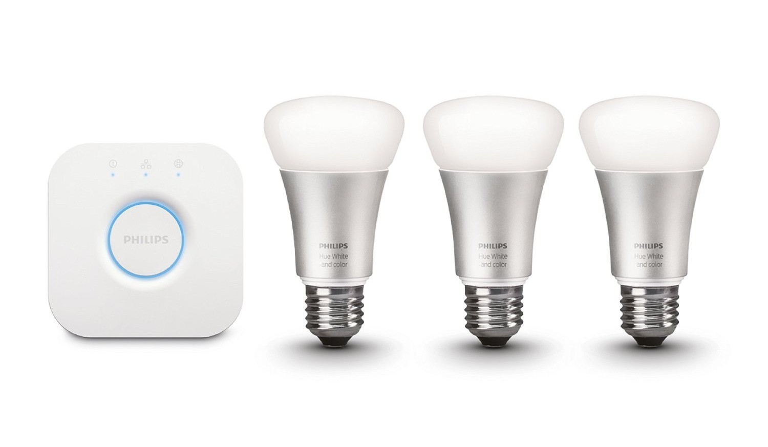 Philips Hue Starter Kit