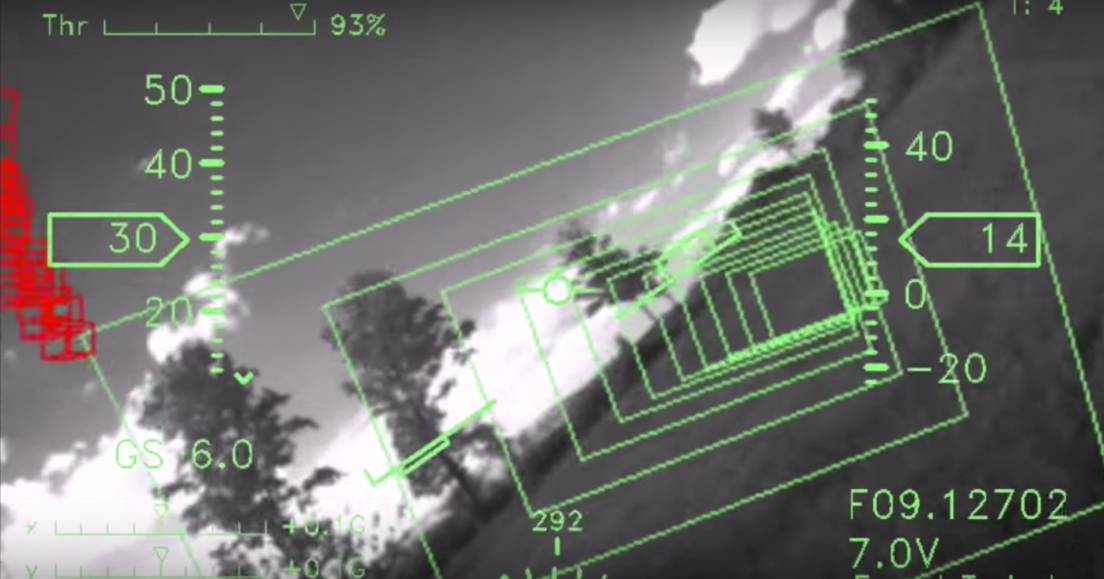 drone-guidance