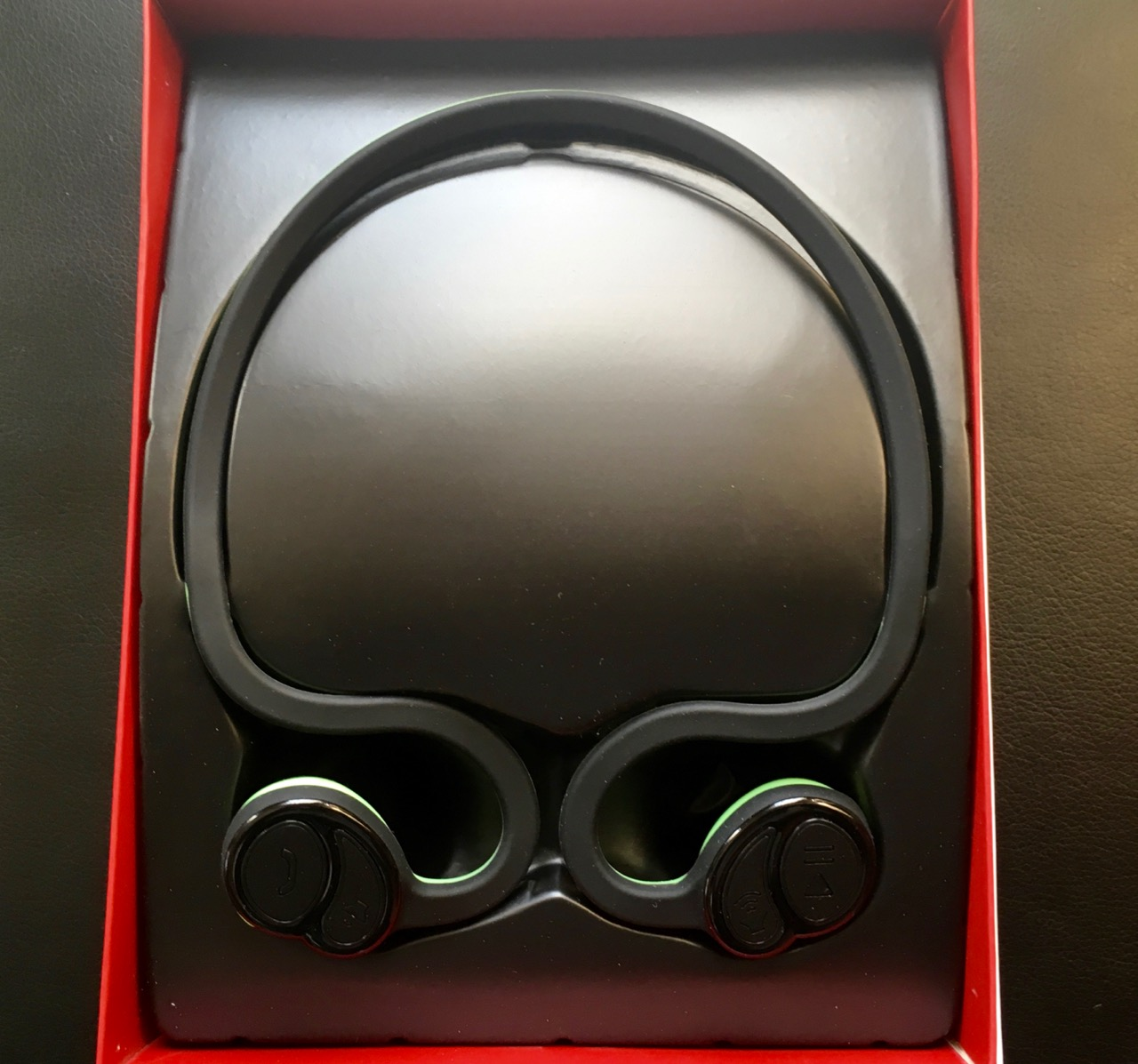 HV-600 Wireless Headphones