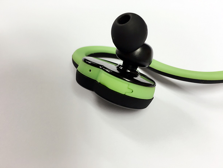 Hv-600 headphones