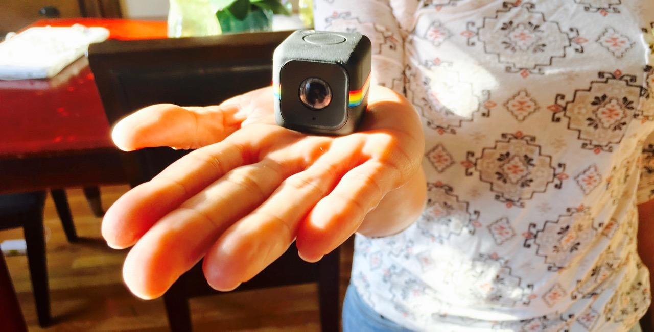 Polaroid Cube Small