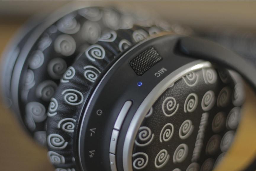 Mixcder Ghost Headphones Amazon