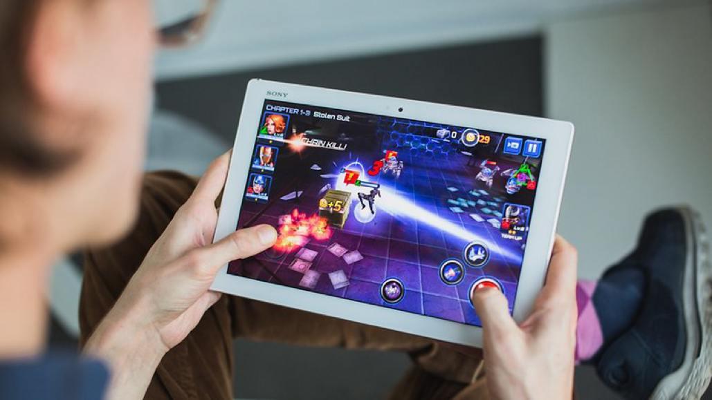 Best Smartphone Games