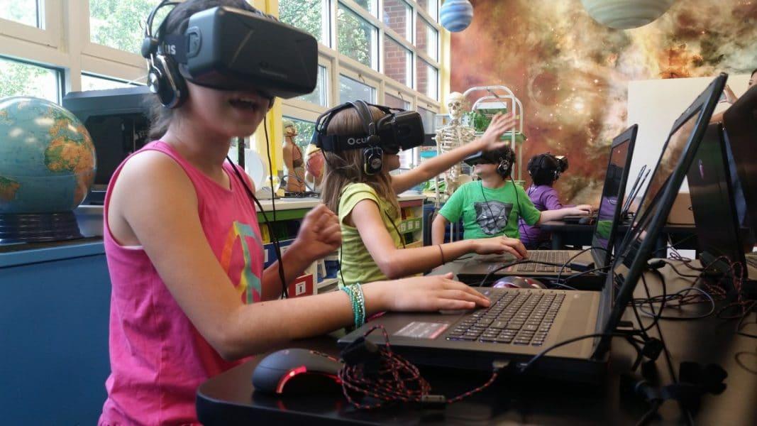 VR School