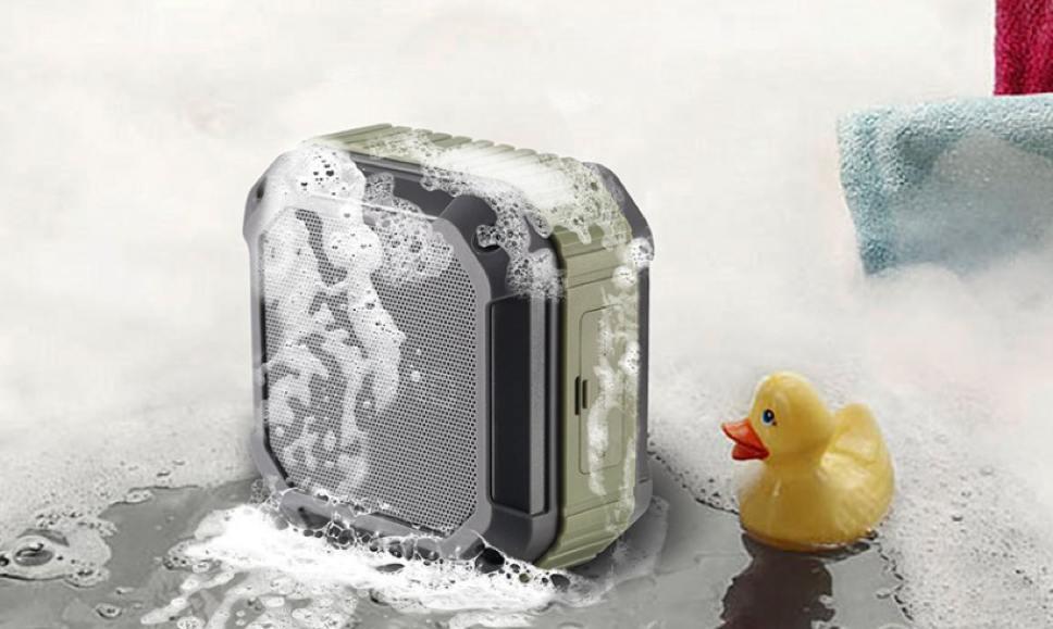 Amazon Bluetooth Speaker
