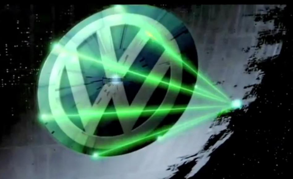 VW Deathstar ISP