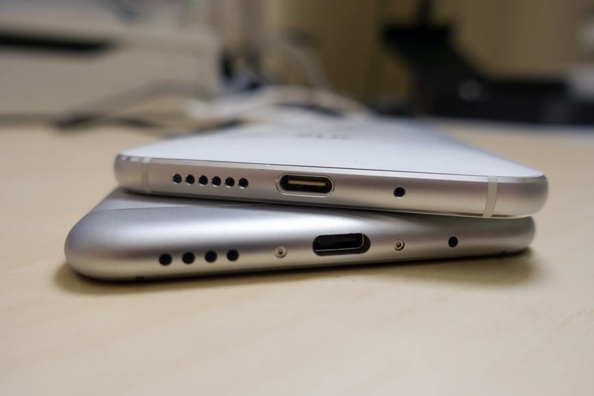 USB-C Android Headlines