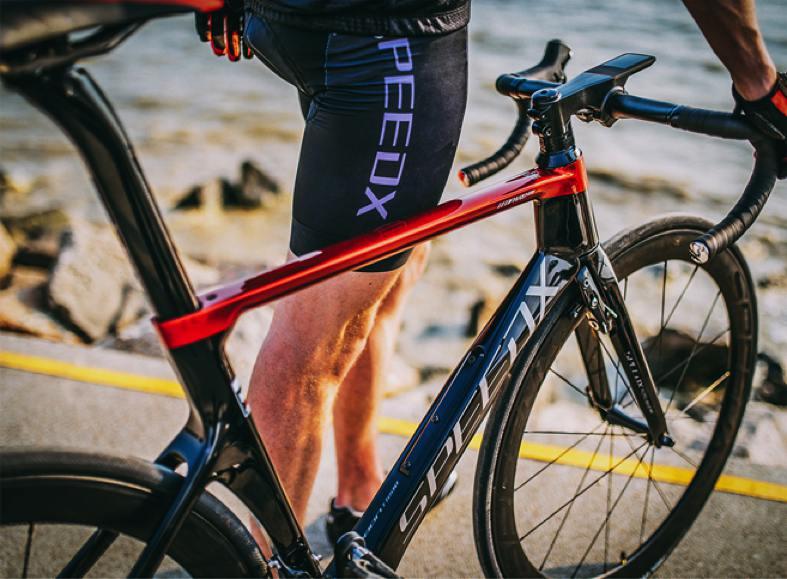 SpeedX Leopard Bike