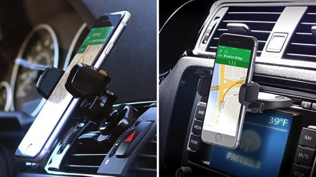 Amazon smartphone car mounts