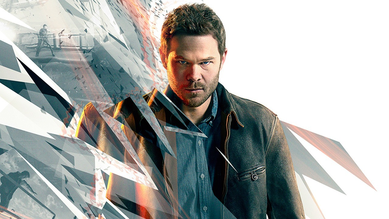 Quantum Break Feature