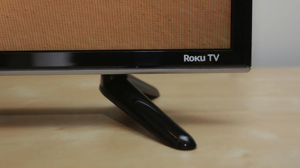 TCL Roku HDTV