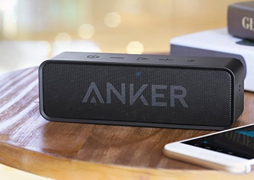 Amazon Anker Speaker