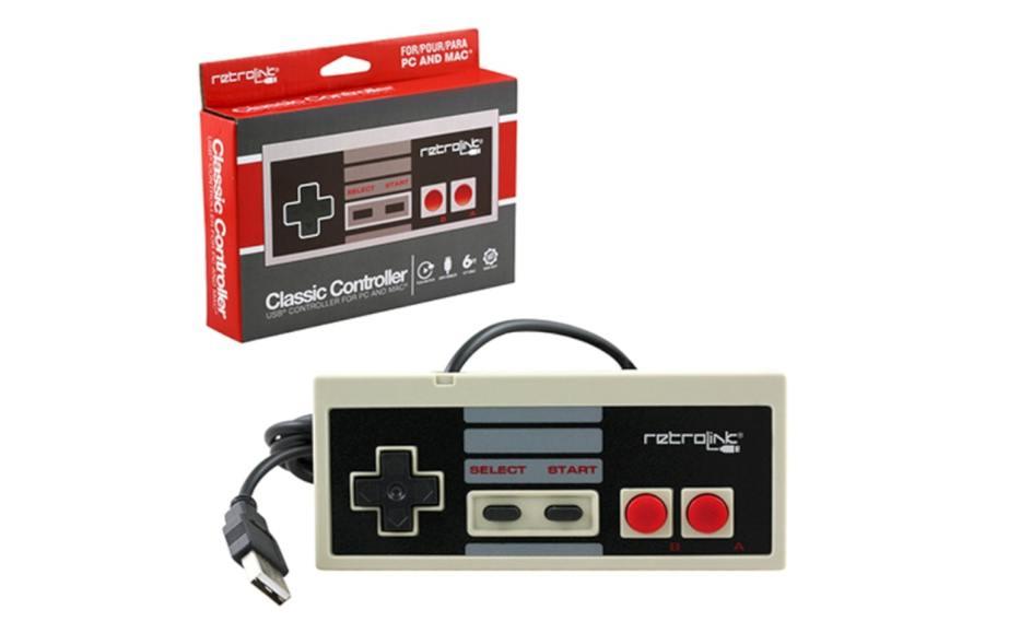 NES Controller Amazon