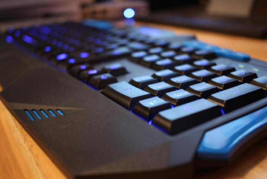 Amazon Masoine gaming keyboard