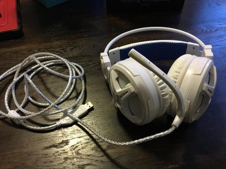 Mixcder Power Headset